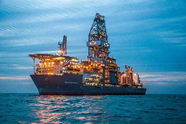 Transocean Draws from Diverse Backgrounds